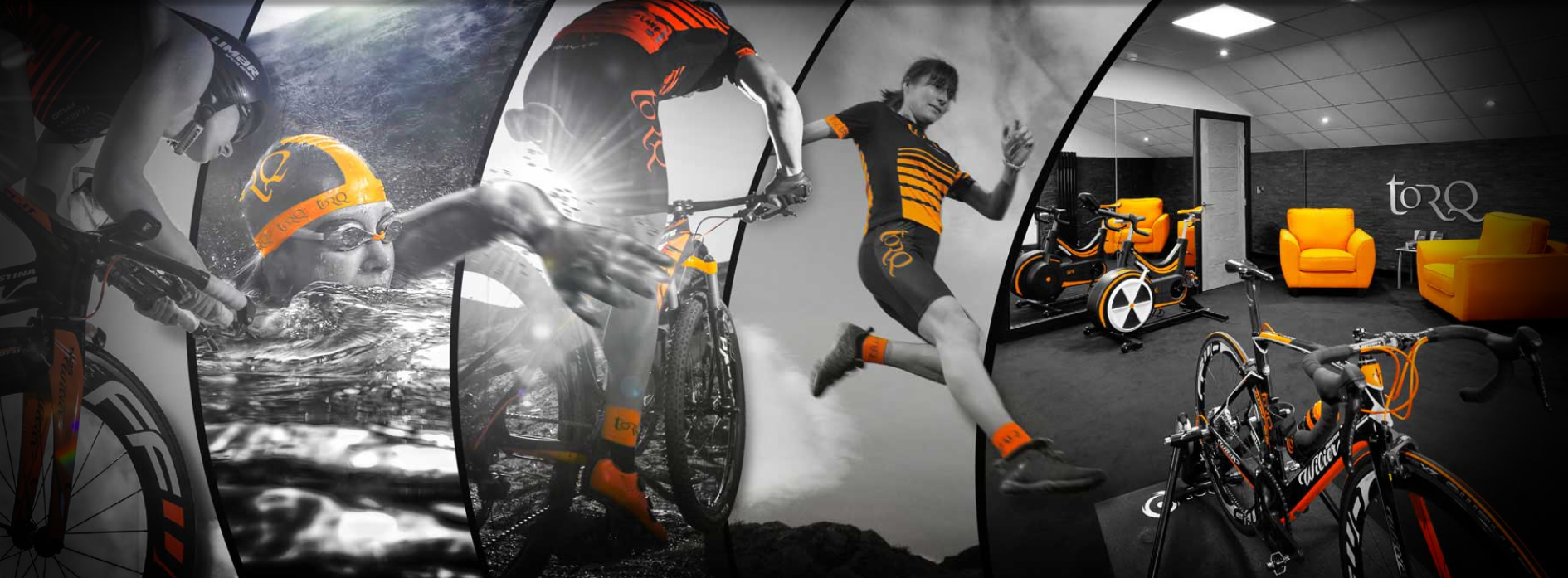 TORQ Performance Gear
